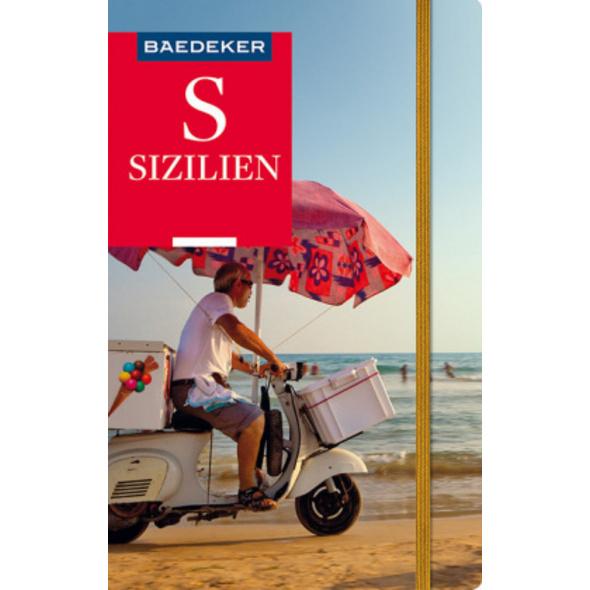 Baedeker Reiseführer Sizilien