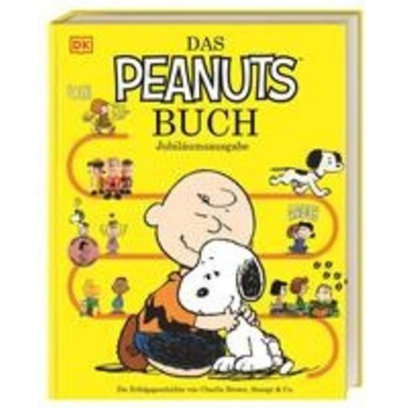 Das Peanuts TM  Buch