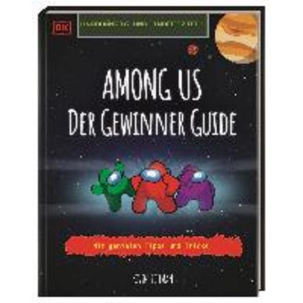 Among us Gewinner Guide  AT
