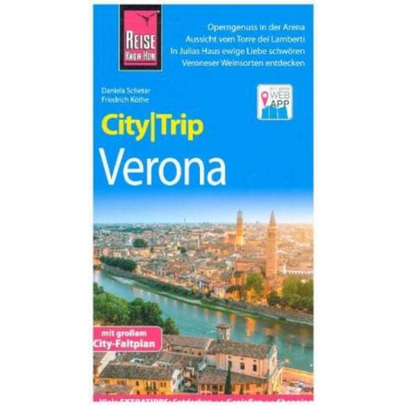 Reise Know-How CityTrip Verona