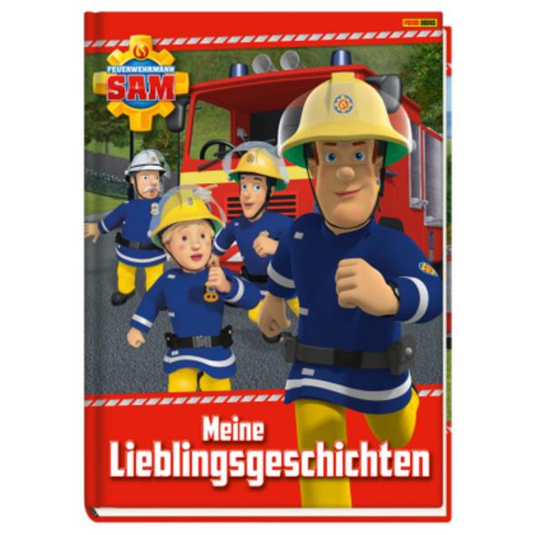 Feuerwehrmann Sam: Meine Lieblingsgeschichten