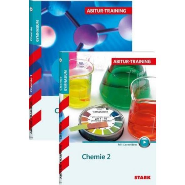 Abitur-Training - Chemie Vorteilspaket mit Video 9