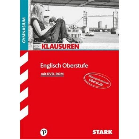 STARK Klausuren Gymnasium - Englisch Oberstufe