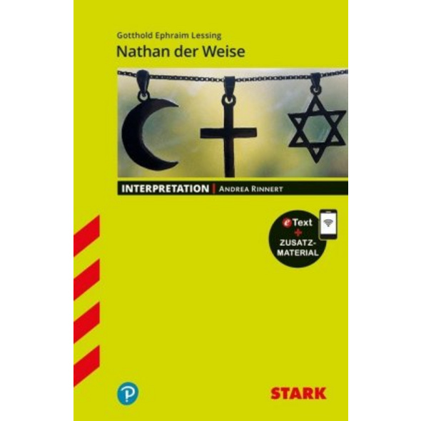 STARK Interpretationen Deutsch - Gotthold Ephraim