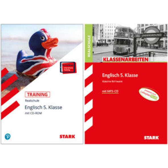 STARK Englisch 5. Klasse Realschule - Klassenarbei