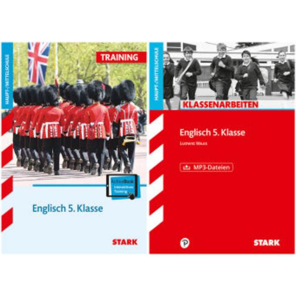STARK Englisch 5. Klasse Hauptschule - Klassenarbe