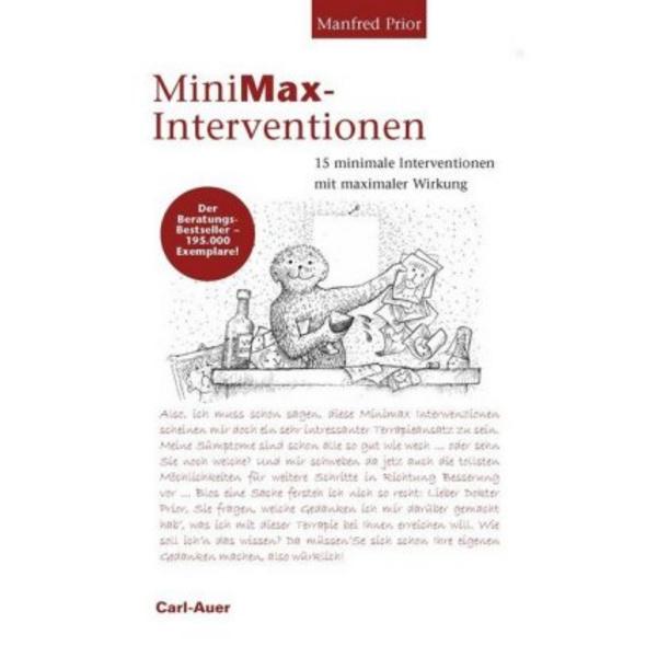 MiniMax-Interventionen