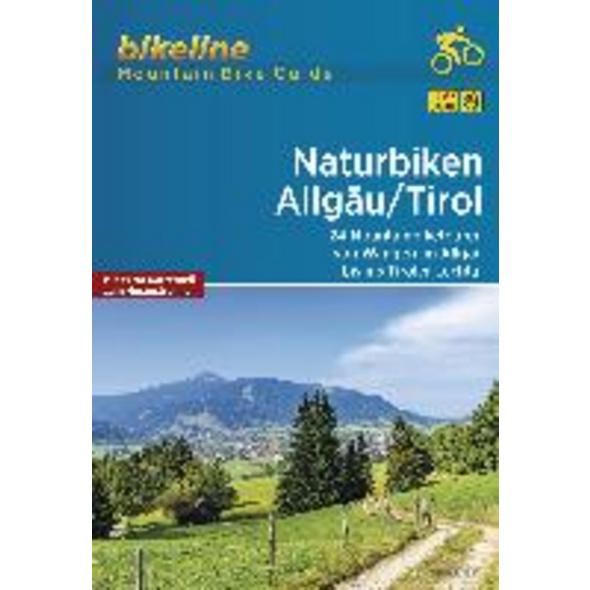 Naturbiken Allgäu Tirol