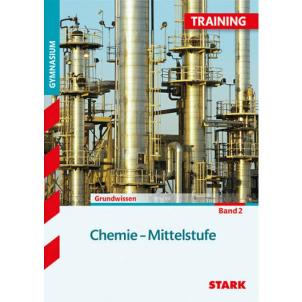 Training Gymnasium - Chemie Mittelstufe 2