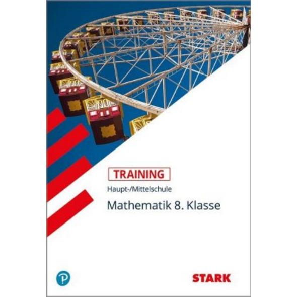 Training Haupt- Mittelschule - Mathematik 8. Klass