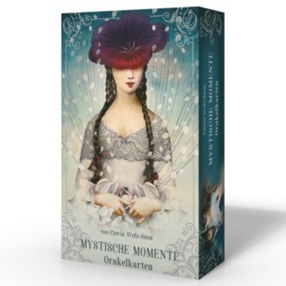 Mystische Momente  Oracle of Mystical Moments