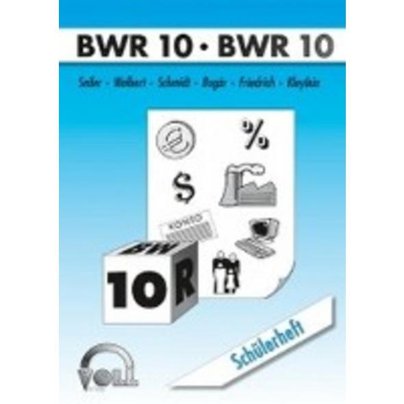 Seiler, H: BWR 10