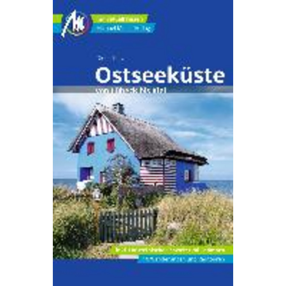 Ostseeküste von Lübeck bis Kiel Reiseführer Michae