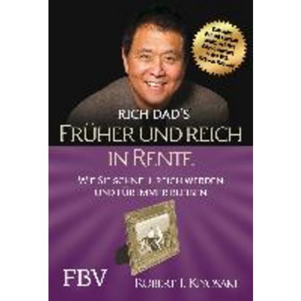 Früher und reich in Rente
