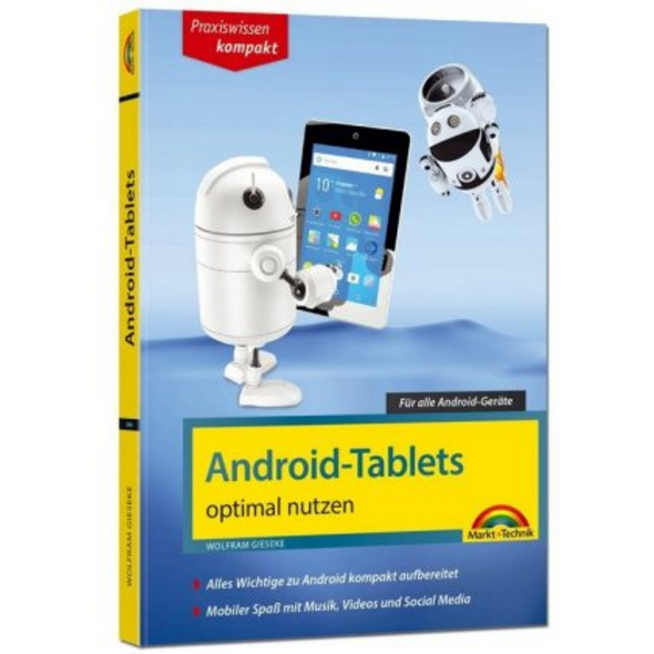 Android Tablets optimal nutzen - Alle Funktionen a