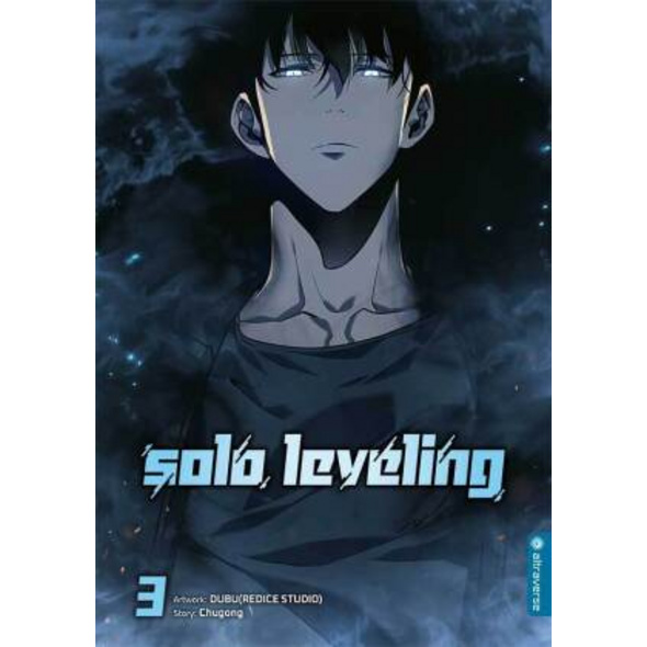 Solo Leveling 03