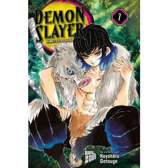 Demon Slayer 7