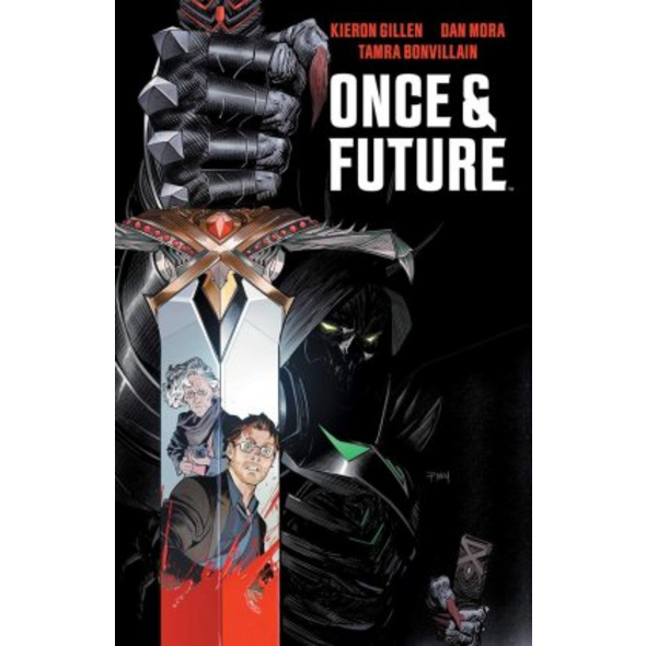 Once   Future 1