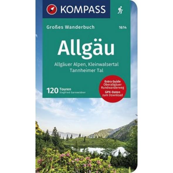 Allgäu, Allgäuer Alpen, Kleinwalsertal, Tannheimer