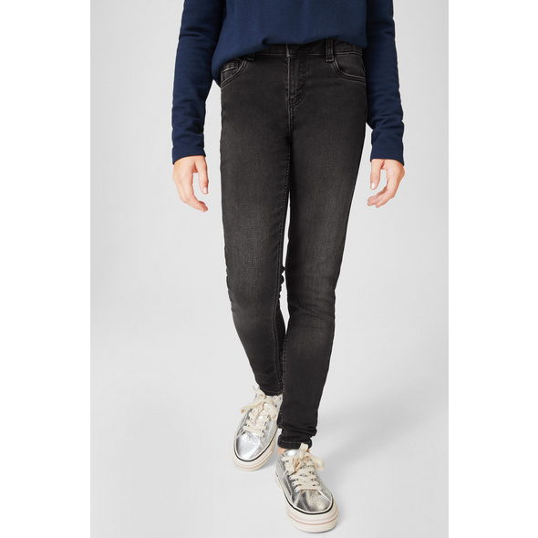 THE SUPER SKINNY JEANS