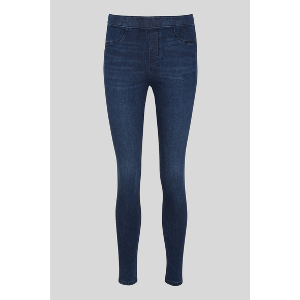 THE JEGGING JEANS - Push-up-Effekt