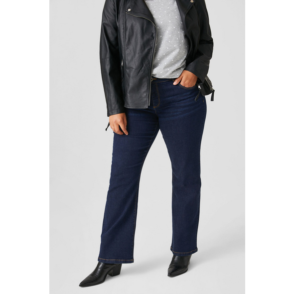 THE BOOTCUT JEANS - Bio-Baumwolle