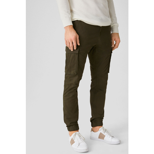 Cargohose - Tapered Fit