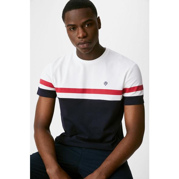 T-Shirt - Flex - COOLMAX® EcoMade
