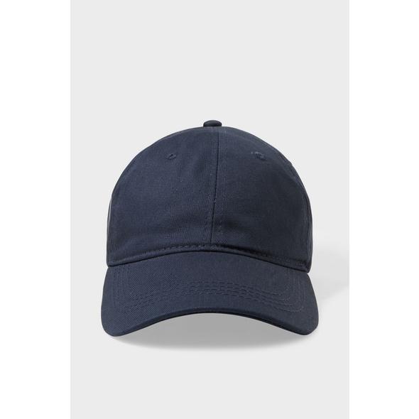 Cap - Bio-Baumwolle