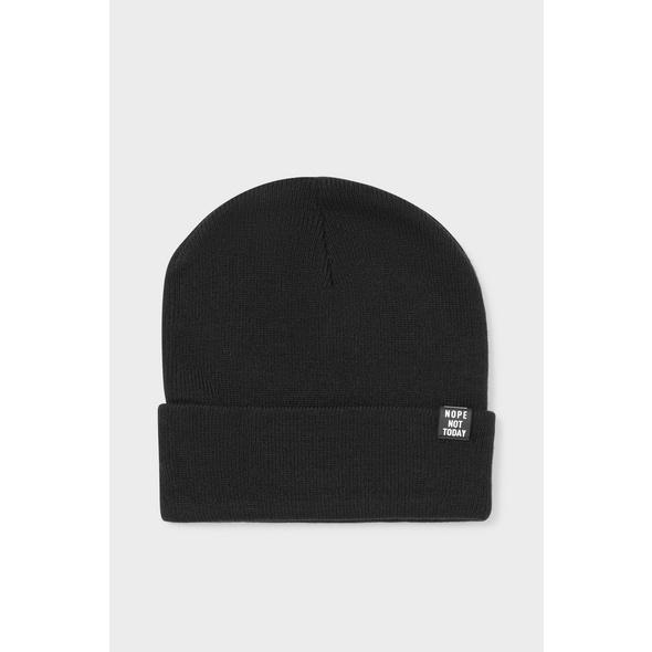 CLOCKHOUSE - Mütze