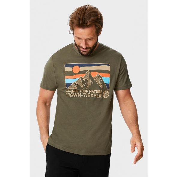 Funktions-T-Shirt - recycelt