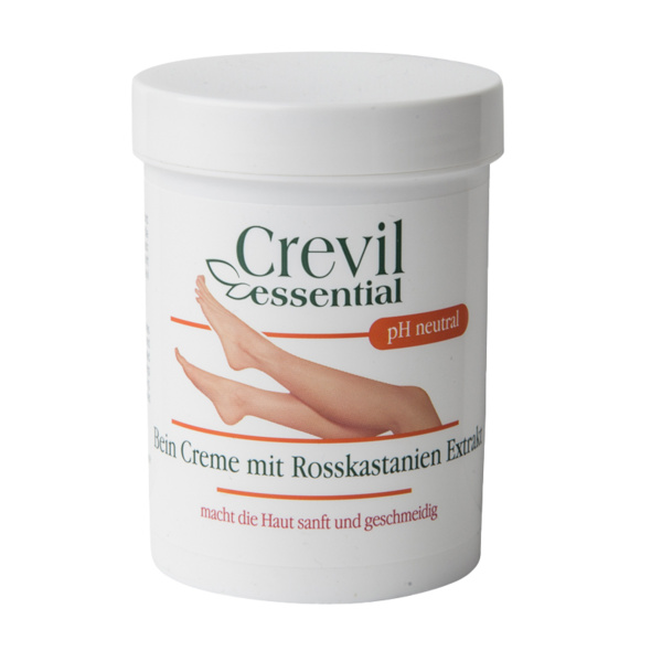 Crevil Beincreme