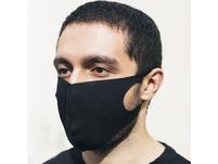 Mund-Nasen-Maske Spandex