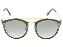 Sonnenbrille - Beautiful Green