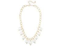 Kette - Flat Pearl