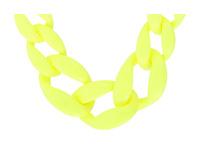 Kette - Dazzling Yellow