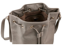 Tasche - Fancy Brown