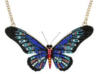 Kette - Tropical Butterfly