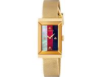 Gucci Damenuhr G-frame