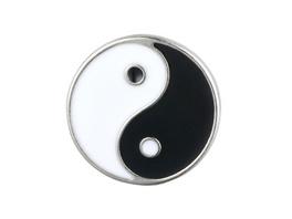 "Pin ""Yin und Yang"""
