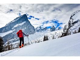 Skitour ABC in Berchtesgaden