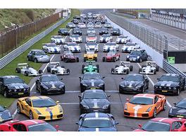 Motorsport-Tag XXL am Circuit Zandvoort