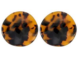 Ohrstecker - Wavey Marble