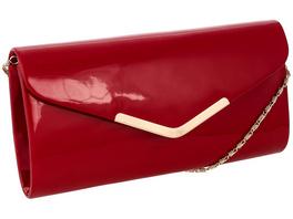 Clutch - Fancy Red