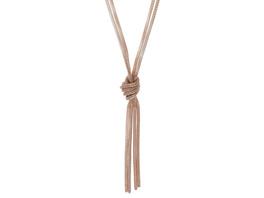 Kette - Rosé Knot
