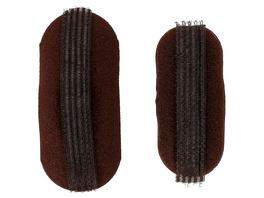 Haarkissen - Brown Hair