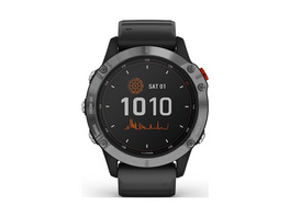 Garmin Smartwatch Fenix 6 Solar