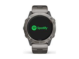 Garmin Smartwatch Fenix 6X