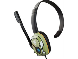 Xbox One Afterglow LVL 1 Chat Headset Titanfall 2 (PDP)