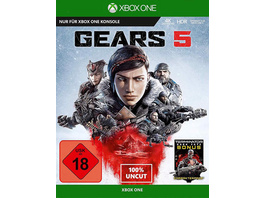 Gears 5 (Xbox Series X, Xbox One)